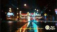 Demi Tuhan Aku Ikhlas - Cover Aviwkila | Armada feat ifan Seventeen | Lirik | mp3