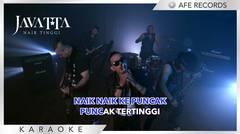 Javatta - Naik Tinggi (Karaoke)