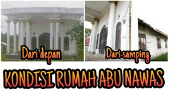 Lucunya Rumah Abu Nawas - MMG News