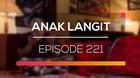 Anak Langit - Episode 221