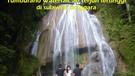 Tumburano Air terjun tertinggi di sulawesi tenggara