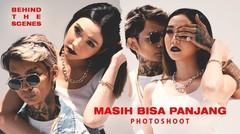 Young Lex & Gisel - Masih Bisa Panjang - Behind The Scene Photoshoot