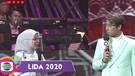 Muka Billar Kaya Kanebo Kering!!! Gak Suka Banget Liat Lesti Sama Hari (Jambi) [LIDA 2020]