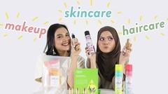 Makeup-Skincare-Hair Care Baru! - High End, Lokal - FD NKOTB