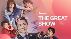 The Great Show Episode 6 Preview - Hari ini di Vidio Premier!