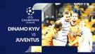 Alvaro Morata Cetak 2 Gol, Juventus Bungkam Dinamo Kiev di Kandang