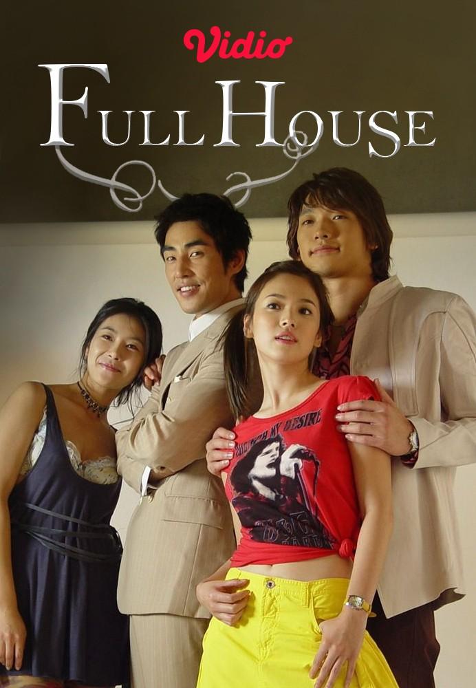 Streaming Full House | Sub Indo | Vidio