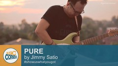 EPS 40 - Pure by Jimmy Satio (Riau Guitarist)