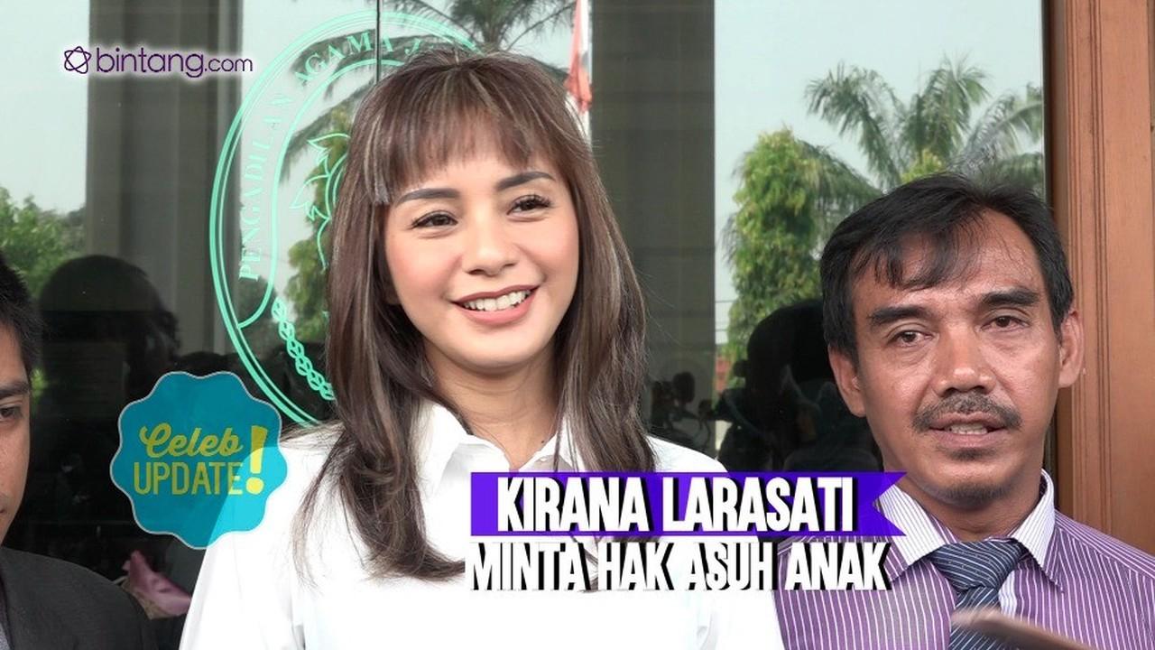Streaming Kirana Larasati Minta Hak Asuh Anak Vidio Com