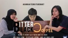 ISFF2016 BITTER BLACK COFFEE TRAILER DEPOK