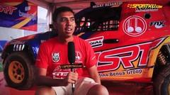 Julian Johan Bangkit Dari Keterpurukan Di Seri 4 IXOR 2017