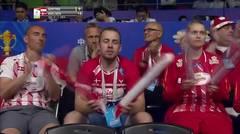 SUDIRMAN CUP 2019   HIGHLIGHT   INDONESIA VS DENMARK   TUNGGAL PUTRA