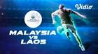 Full Match - Malaysia 1 VS  Laos 1   Piala AFF U-15 2019