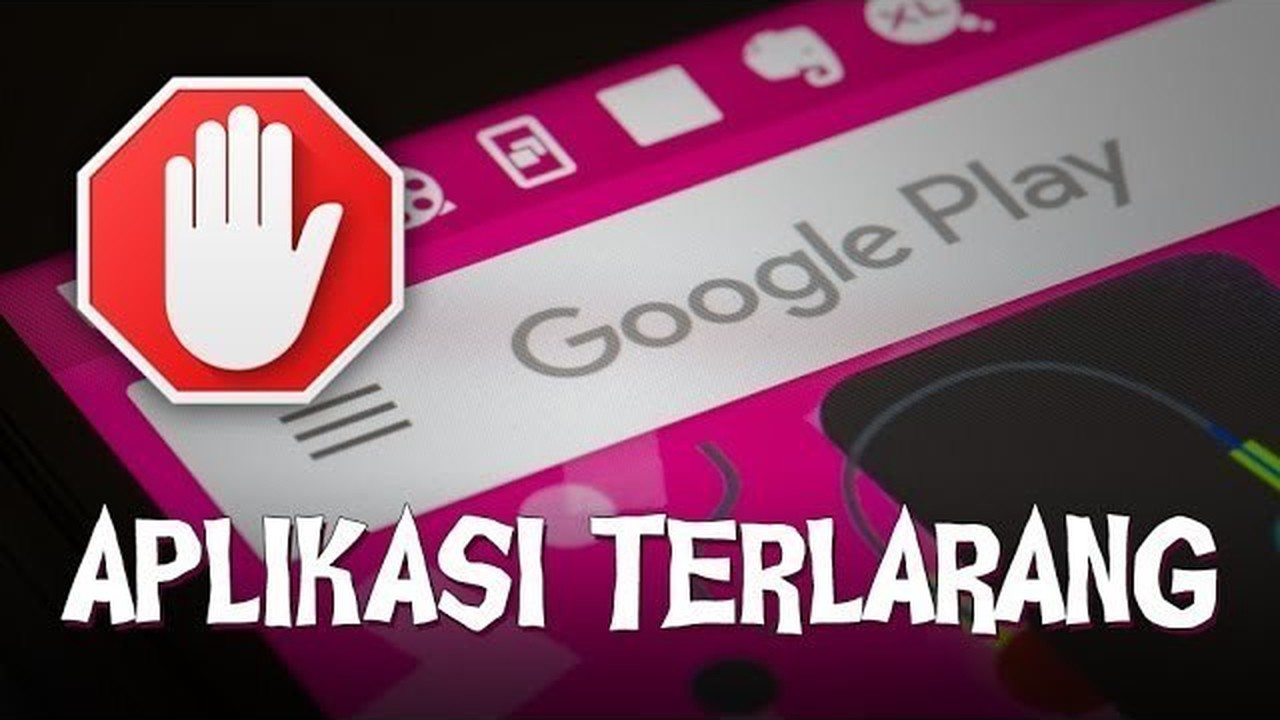 Streaming 5 Aplikasi Canggih yang DIBLOKIR di Play Store ...