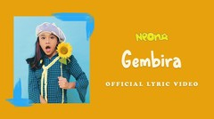 Neona - Gembira | Official Lyric Video