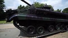 Begini Cara Loading Howitzer Marinir ke KAPA K61