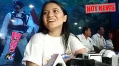 Hot News! Gaya Pacaran Dipuji Netizen, Begini Komentar Marsha Aruan
