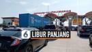 Tol Cipali Semakn Padat, 15 Loket Pembayaran Dibuka