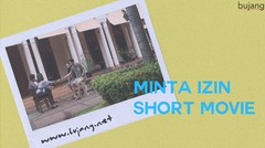 Short Movie - Minta Izin