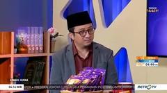 Menjadi Dermawan dari Asmaul Husna