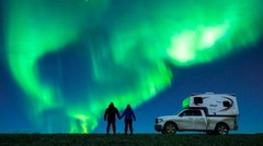 So Sweet, Pria Ini Lamar Kekasihnya dengan Pemandangan Aurora. Kisah Nyata Inspirasi