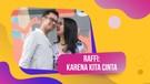 Raffi Ahmad & Nagita Slavina Sempat Ingin Cerai, Kini Makin Mesra Karena Cinta