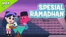 Kartun Lucu Om Perlente - Ramadhan 1 - Animasi Indonesia