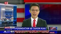 Jokowi Tempuh Jalur Darat Hadiri KAA di Bandung