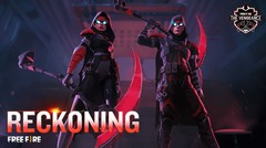 Reckoning - Behind the Scene | Garena Free Fire