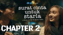 Surat Cinta Untuk Starla (Jefri Nichol & Caitlin) Short Movie - Chapter #2