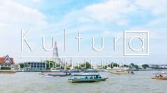 Kultura: Thailand Edition (Trailer)