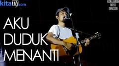 Silampukau - Aku Duduk Menanti (Live at Gunadarma Music Invasion 2016)