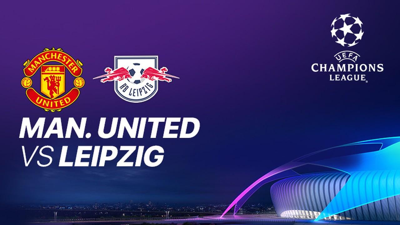 Leipzig Champions League 2021
