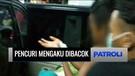 Bocah Pencuri Kotak Amal Mengaku Dibacok untuk Tutupi Kejahatan