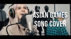 Asian Games Song Versi Sholawat