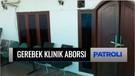 Polisi Ungkap Klinik Aborsi Ilegal yang Gugurkan 32 Ribu Janin di Jakarta Pusat