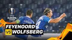 Mini Match - Feyenoord vs Wolfsberg I UEFA Europa League 2020/2021