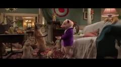 Peter Rabbit Official Trailer #1 (2018)