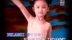 Lagu Anak-anak Seksi II - Pelangi-pelangi (AT Mahmud)