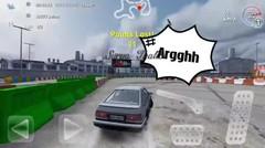 Real Drift-Toyota AE86
