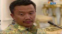 Target SEA Games Tak Tercapai, Menpora Minta Maaf - Liputan6 Siang