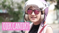 OJEK CANTIK? - DIARY SALSHABILLA
