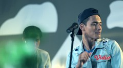 Falah Akbar - LET ME LOVE YOU (Justin bieber)