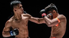 ONE Championship: NO SURRENDER III Fight Highlights