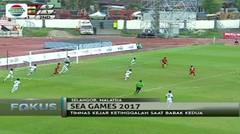 Kalahkan Myanmar, Timnas Indonesia berhasil Raih Perunggu Sea Games 2017 - Fokus Malam