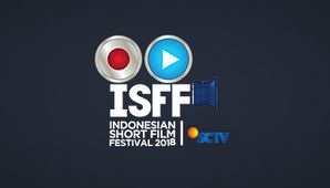 Indonesia Short FIlm Festival 2018