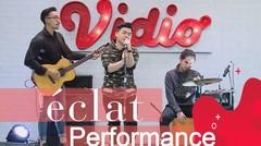Eclat Performance - Cantik & Inikah Cinta
