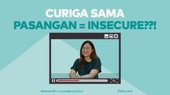 Cara Mengatasi Rasa Insecure dan Nggak Pede?!!