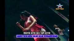 Nella Kharisma - Cubit - Cubit Sayang [Official music video]