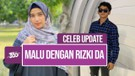 Celeb Update! Alasan Keluarga Nadya Mustika Rahayu Tak Datang di Pernikahan Rizki DA